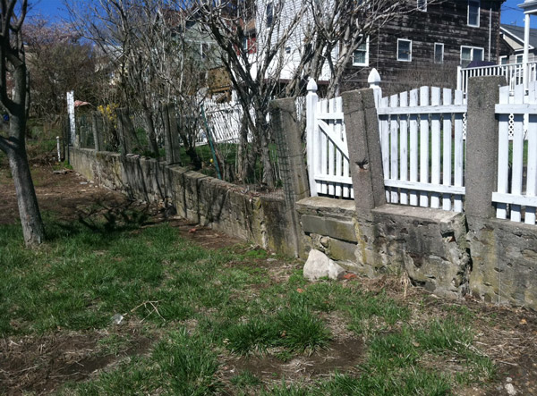Retaining Wall Repair In Reno Sun Valley Truckee Sparks