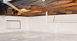 Crawl Space Insulation in Nevada